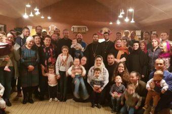 Românii din Aalborg, Danemarca, au propria lor biserică