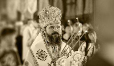 Cuvânt de învățătură al Preasfințitului Părinte Macarie, Episcopul Europei de Nord, rostit joi, 28 noiembrie 2019, în Catedrala Mitropolitană din Cluj-Napoca, în cadrul serii duhovnicești organizate de ASCOR.