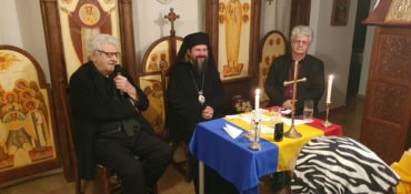 30 years since the fall of the communist regime, commemorated in the Romanian Orthodox Diocese of Northern Europe