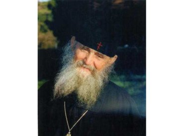 The Joy of Meeting Elder Ephraim of Philotheou