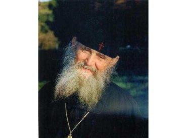 The Joy of Meeting Elder Ephraim of Philotheou