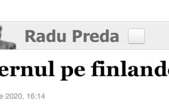Hell on Finnish