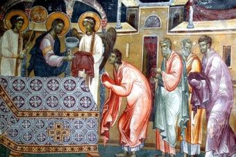 """Cuvânt pastoral al Episcopului Macarie al Episcopiei Europei de Nord la intrarea în Postul Mare – """"Cine nu înțelege Sfânta Taină a Euharistiei, nu a înțeles ce este Biserica, ce înseamnă a fi creștin"""""""