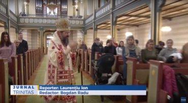 Misiune ortodoxă în Regatul Norvegiei (preluare TRINITAS TV)