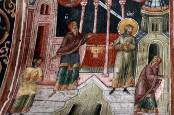 FARISEISMUL, boala sufleteasca care UCIDE si in planul social, si in cel bisericesc… ÎMBRĂȚIȘAREA MINCIUNII (preluare cuvânt-ortodox.ro)