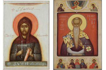 Programul liturgic al PS Episcop Macarie în Duminica a IV-a din Postul Mare, 29 martie 2020