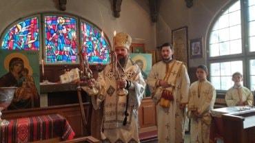 """Episcopul Macarie: """"Am dat multe examene în viață, însă trebuie să dăm și acest examen al încercării !"""""""