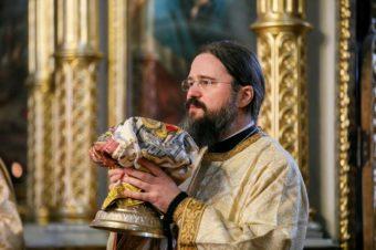 """Episcopul Macarie: """"Este cumplită pandemia, însă la fel de cumplită este infodemia!"""""""