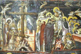 """Episcopul Macarie: """"Oare poate cineva să pună lacrimile sub lacăt?"""""""