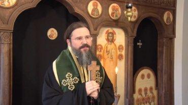 """Episcopul Macarie Drăgoi: """"Suntem toți acum niște Lazări în mormântul carantinei"""""""