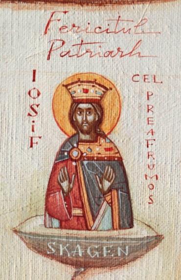 """Episcopul Macarie: """"Să fim roditori în pământul suferinței noastre!"""""""