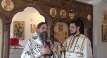 """Episcopul Macarie: """"În multe locuri bisericile sunt goale, iar Deniile vor răsuna în curând a pustiu"""""""