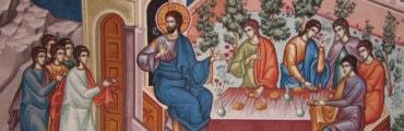 """Episcopul Macarie """"Iată, câtă nevoie avem de lumina cerească, atunci când se așterne întunericul peste lume!"""""""