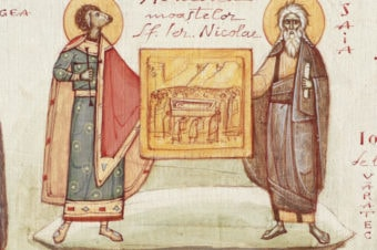 SFINȚII ZILEI: Rugăciuni către Sfântul Ierarh Nicolae, Sfântul Proroc Isaia și Sfântul Mucenic Hristofor