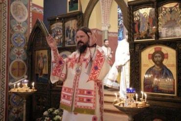 """Episcopul Macarie: """"De am avea și noi dragoste și inimă de mironosiță!"""""""