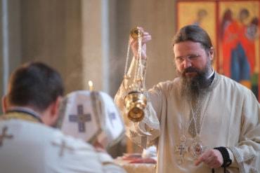 """PS Macarie: """"Dacă cineva ne atacă credința, dacă cineva ne atacă Biserica și libertatea noastră dăruită de Dumnezeu de a ne închina, atunci, frate și soră, să mărturisim!"""" (preluare Radio Trinitas)"""