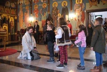 Episcopul Macarie despre acumularea bogăţiilor materiale: cu discernământ şi cu gândul la aproapele (preluare basilica.ro)