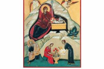"""† MACARIE, Episcopul Episcopiei Ortodoxe Române a Europei de Nord, Pastorală la Nașterea Domnului: """"NAȘTEREA DOMNULUI – IZBĂVIRE DIN IZOLARE ȘI PĂRĂSIRE """""""
