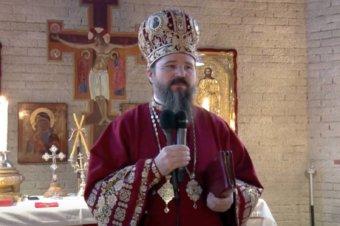 """Episcopul Macarie: """"Cum procedează dușmanii necinstiți ai Bisericii? Mai întâi provoacă prin cuvânt, apoi recurg la calomniere și la defăimare."""" Cuvânt la prăznuirea Sfântului Întâiului Mucenic Ștefan Arhidiaconul, Stockholm, duminică, 27 decembrie 2020"""