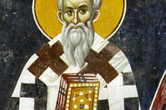 SFINȚII ZILEI: Rugăciune către Sfântul Ierarh Nifon, episcopul Constanțianei din Egipt, pentru dobândirea pocăinței