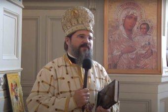 """Episcopul Macarie: """"De ce oare îi iubim pe Sfinții Trei Ierarhi Vasile, Grigorie și Ioan?"""", Cuvânt la Sfânta Liturghie de hram în parohia românească din Uppsala, Regatul Suediei, sâmbătă, 30 ianuarie 2021"""