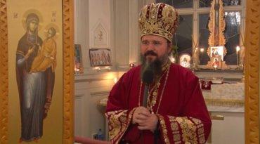 """Episcopul Macarie: """"Taina inimii! Cum să procedăm ca să nu intrăm în panică?"""" Cuvânt de Anul Nou la Privegherea de noapte  și la Liturghia Sfântului Vasile cel Mare, Uppsala, Suedia, 1 ianuarie 2021"""