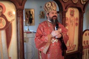 """Episcopul Macarie: """"Iute este gerul! Dulce este Raiul!"""", Cuvânt la sărbătoarea Sfinților 40 de Mucenici din Sevastia Armeniei, Paraclisul Episcopal din Stockholm, marți, 9 martie 2021"""
