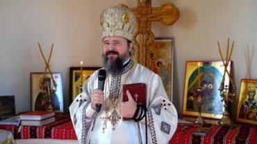 """Episcopul Macarie: """"Ce anume sărbătorim în Duminica Ortodoxiei?"""" Cuvânt la Sfânta Liturghie din Duminica Ortodoxiei în biserica parohială din Växjö, Suedia, 21 martie 2021"""