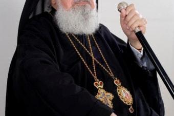 Comunicat de presă: Centenarul nașterii Mitropolitului Bartolomeu Anania (1921-2021)