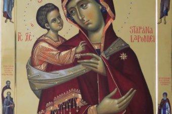 Începând cu Duminica Ortodoxiei, 5 noi Icoane ale Maicii Domnului vor fi cinstite în comunitățile euharistice din Episcopia Europei de Nord