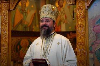 """Episcopul Macarie: """"Să tânjim după Domnul asemenea femeii samarinence!"""", Göteborg, Suedia, Duminica a v-a după Paști, 30 mai 2021"""
