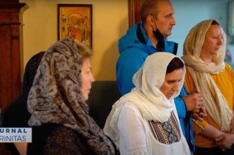 A treia zi a Sfintelor Paști în Regatul Danemarcei (preluare TRINITAS.TV)