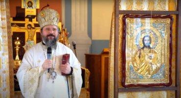 """Episcopul Macarie: """"Să îl recunoaștem pe Hristos sub chipul pribeagului și al străinului călător"""" Marțea Luminată, 4 mai 2021, Odense, Danemarca"""