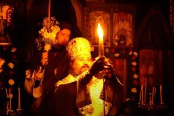 Românii din Copenhaga au sărbătorit cel mai mare praznic al creștinătății (preluare TRINITAS.TV)