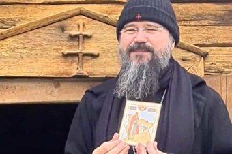 Părintele Episcop Macarie Drăgoi al Episcopiei Europei de Nord se află în călătorie misionară în nordul îndepărtat al Norvegiei, în ținuturile lapone, la granița cu Rusia, pe urmele Sfântului Cuvios Trifon, Luminătorul laponilor, 16 iunie 2021 (video)