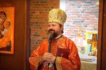 """Episcopul Macarie: """"Îi rugăm pe Sfinții Apostoli să ne ajute în aceste vremuri înșelătoare când virtutea este blamată, iar viciul este aclamat!"""" Cuvânt la Liturghia de sărbătoarea Sfinților Apostoli Petru și Pavel, Oslo, 29 iunie 2021"""