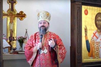 """Episcopul Macarie în Bergen la Poarta fiordurilor: """"Nu avem nicio șansă să devenim cetățeni ai Raiului dacă nu iertăm și iubim!"""", Cuvânt la Liturghia prăznuirii Nașterii Sfântului Proroc Ioan Botezătorul, Bergen, 24 iunie 2021"""