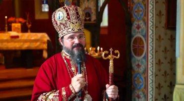 Episcopul Macarie despre folosul pomenirii celor adormiți, Sfânta Liturghie cu Parastas în Copenhaga, Sâmbătă, 3 iulie 2021