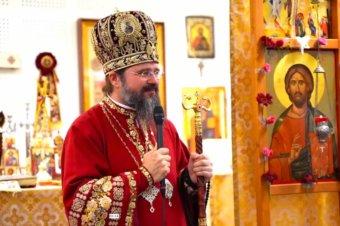 """Episcopul Macarie: """"Sfinții Români arată potențialul neamului nostru în măsura în care acesta trăiește creștinește"""", Roskilde, Danemarca, Duminica Sfinților Români, 4 iulie 2021"""