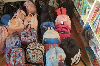 GHIOZDANUL MEU – Rechizite din Scandiavia pentru copiii nevoiași din județul Arad