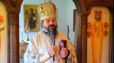"""Episcopul Macarie la începutul anului bisericesc: """"Cum dobândim bunătatea?"""", miercuri, 1 septembrie 2021, Paraclisul Centrului Episcopal din Stockholm"""