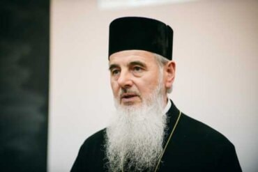 Mesajul de condoleanţe al Patriarhului României la plecarea la cele veşnice a Preasfinţitului Părinte Vasile